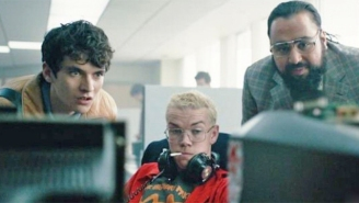'Black Mirror: Bandersnatch' Has An 'Ultimate Easter Egg' That Will Never Be Seen