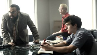 'Black Mirror: Bandersnatch' Has A Secret, Weird Ending If You Play It For Long Enough