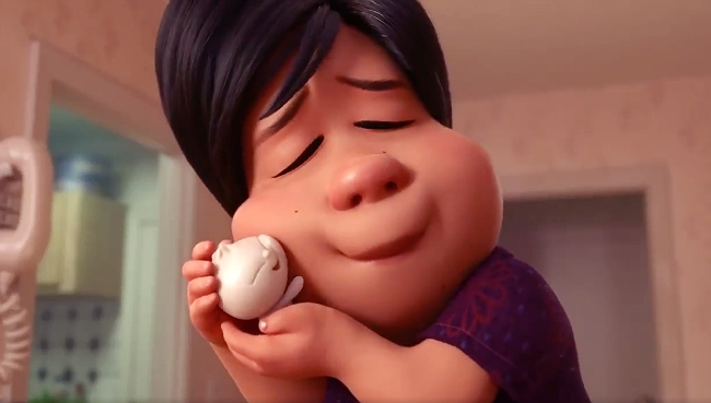 You Can Now Watch 'Bao,' The Pixar Short That Played In Theaters Before 'Incredibles 2,' Online For Free