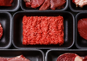 A Salmonella Outbreak Led To 12 Million Pounds Of Beef Being Recalled
