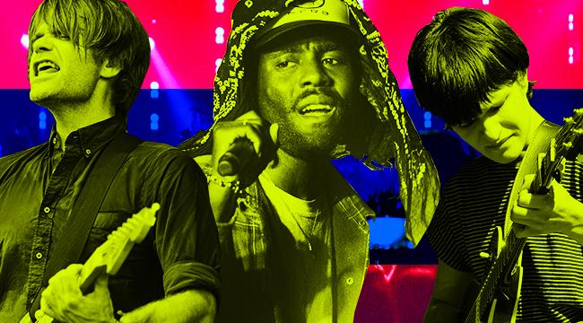 Best Indie Albums 2020 The Best Indie Albums Of 2018