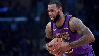 LeBron's Injury Is Right On Schedule, But Rich Paul Indicates 'However Long It Takes, It'll Take'