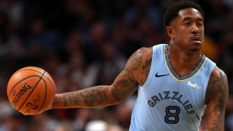MarShon Brooks Says 'It's A Business On Both Sides' After His Trade To The Suns Fell Through