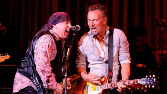 Bruce Springsteen Clarifies That He Will Not Be Touring In 2019