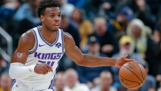 Buddy Hield Is One Year Older Than His Listed Age, But The Kings Already Knew This