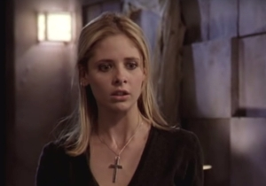 'Buffy,' 'Angel' And 'Firefly' Are All Streaming Free On Facebook