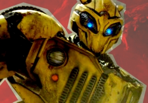 'Bumblebee' Packs A Lot Of Heart And Will Surprise And Delight Longtime Transformers Fans