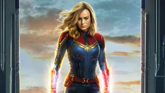 Marvel May Have Accidentally Leaked A Big 'Captain Marvel' Spoiler