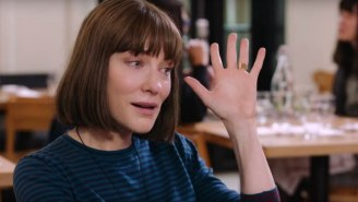 Cate Blanchett Goes Missing In Richard Linklater's 'Where'd You Go, Bernadette' Trailer