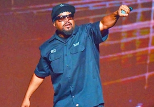 MTV And Ice Cube Are Bringing Back 'Celebrity Deathmatch' For A New Generation