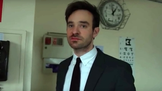 'Daredevil' Actor Charlie Cox Says He Would 'Love' To Play Matt Murdoch Again