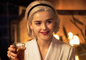 The 'Chilling Adventures Of Sabrina: A Midwinter's Tale' Revs Up To Further Challenge The Status Quo