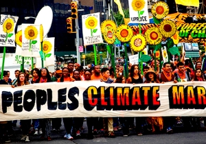 We're Morally Obligated To Fight Climate Change With Everything We Buy