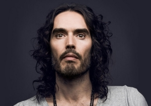 Comedy Now: Russell Brand Is Still The Same Person He's Always Been On Netflix