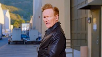 Conan O'Brien's New Half-Hour Talk Show Gets A Trailer And A Premiere Date
