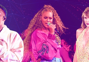The Best Concert Performances Of 2018