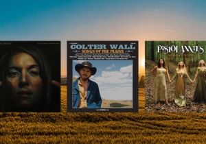 The 20 Best Folk And Country Records Of 2018
