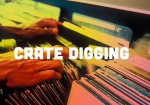 Crate-Digging: The Best Bandcamp Albums Of 2018