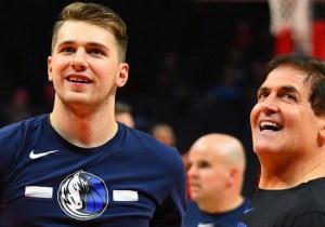 Harrison Barnes Was Not A Fan Of Mark Cuban's Comments About Slovenian Basketball