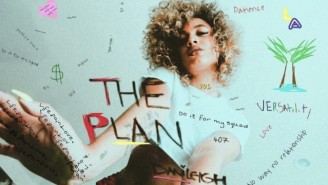 DaniLeigh's Innovative Debut Album 'The Plan' Is A Promising Start For A Potentially Outstanding Star
