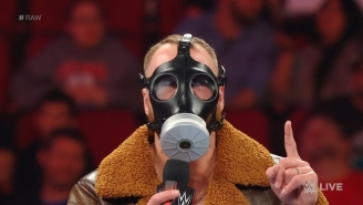 The Best And Worst Of WWE Raw 12/3/18: The Dark Nut Rises
