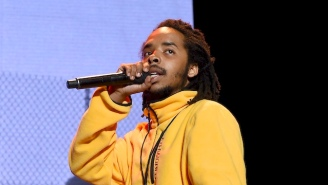Earl Sweatshirt Follows 'Some Rap Songs' With A Feature On Stoney Willis' 'Nu Stogie'