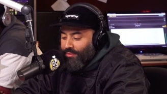 Ebro Explains What Went Wrong During His Contentious Kodak Black Interview
