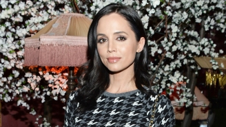 Eliza Dushku Blasts CBS And Michael Weatherly For Alleged Retaliation Over Her Sexual Harassment Claims