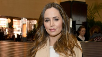 Eliza Dushku Was Paid $9.5 Million To Settle Sexual Harassment Claims On The Set Of 'Bull'