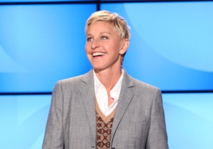 Ellen DeGeneres Is Considering Ending Her Sunny Daytime Talk Show To Pursue Darker Things