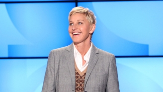 Ellen DeGeneres Is Considering Ending Her Sunny Daytime Talk Show To Pursue Darker Things