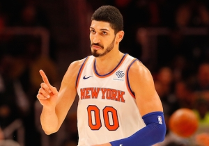 The Portland Trail Blazers Signing Enes Kanter Is A Puzzling Decision