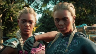'Far Cry: New Dawn' Made Its Debut And All The Other Major Moments From The Game Awards