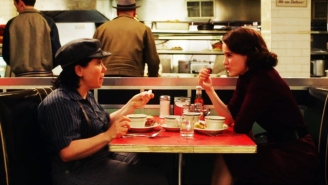 The Best Food Moments & Real-Life Restaurants From 'The Marvelous Mrs. Maisel'