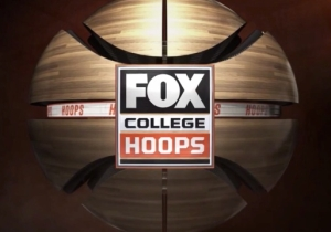 Fox Sports Will Use Former NBA On NBC Theme 'Roundball Rock' In Its College Hoops Coverage (UPDATE)