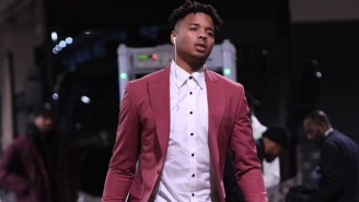 Markelle Fultz Expects To Play Again At Some Point This Year