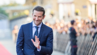 Bradley Cooper Was Nominated For More Grammys Than Taylor Swift And Ariana Grande Combined