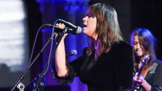 Cat Power's 'What The World Needs Now' Cover Shows That She's The Master Of Updating A Classic