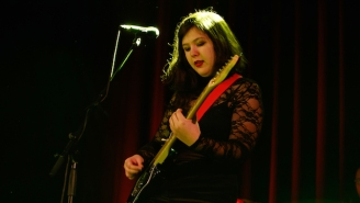 Lucy Dacus Announces A Huge 2019 US Headlining Tour