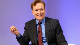 Conan O'Brien Has Revealed How He Came Up With Tom Hanks' Best 'SNL' Sketch