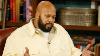 Here's The Trailer For Antoine Fuqua's Documentary On Suge Knight's Life, 'American Dream/American Knightmare'