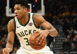 David Fizdale Deems Giannis Antetokounmpo The Best Player In The NBA