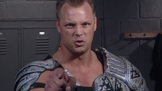 WCW Legend Glacier Is Going To Be In The AEW Double Or Nothing Battle Royal