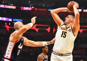 Marcin Gortat Called Nikola Jokic 'The Biggest Flopper In NBA History'