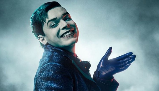 Gotham' Star Hints At Another Joker Transformation And More