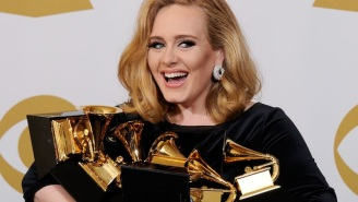 The Grammys Will Always Let You Down If You Let Them