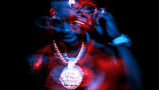 Gucci Mane Sounds As Comfortable As Ever On The Effortless 'Evil Genius'