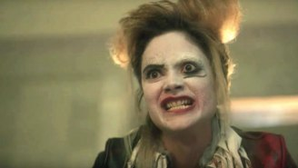 The 'Gotham' Season 5 Trailer Is Overrun With Villains, Including Harley Quinn And Bane