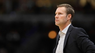 Former Bulls Coach Fred Hoiberg Has Reportedly Agreed To Take Over At Nebraska (UPDATE)