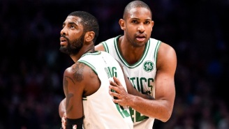 Al Horford Is Probable To Return On Sunday After Missing Seven Games With A Knee Injury